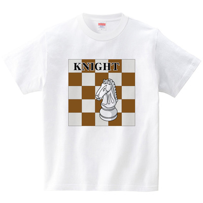 ナイトTシャツ(Tシャツ・ホワイト)(ゆめの よう)