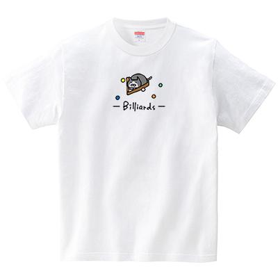ラックとネコ(Tシャツ・ホワイト)(オワリ)